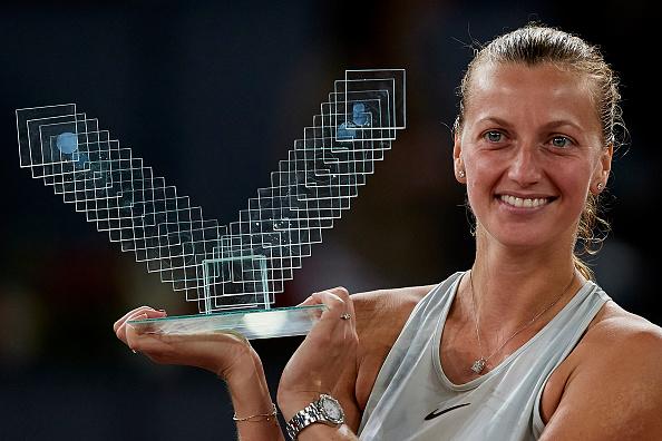Победительницы турниров WTA -2018 21727309