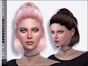 Женские прически (короткие волосы) - Страница 15 21765463