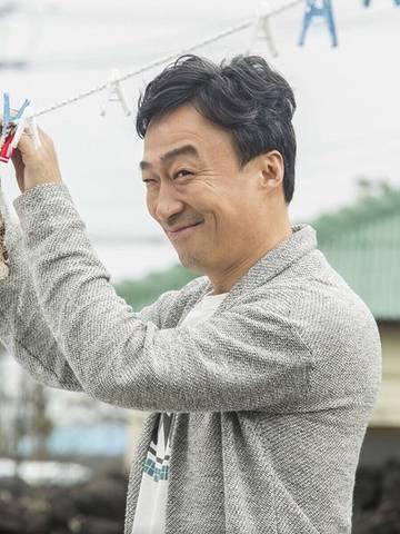Ким Джэ Вук / Kim Jae Wook. Малыш Вук. Вафелька - Страница 9 21840795_m