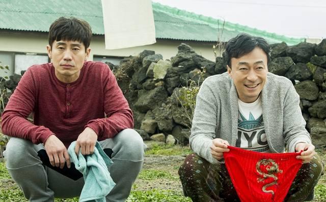 Ким Джэ Вук / Kim Jae Wook. Малыш Вук. Вафелька - Страница 9 21840891_m