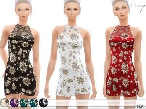 Повседневная одежда (платья, туники)  - Страница 32 21888478