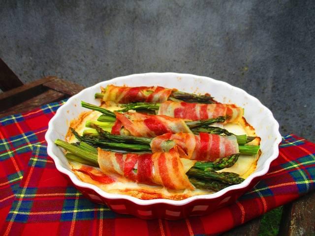 Блюда с овощами, фаршированные овощи  и др. - Страница 11 21995125_m