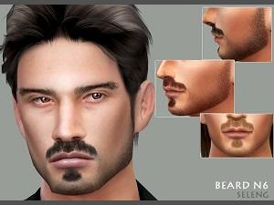 Борода, щетина - Страница 7 22117182