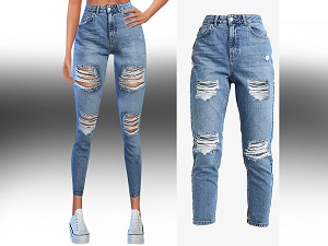 Повседневная одежда (юбки, брюки, шорты) - Страница 19 22383368
