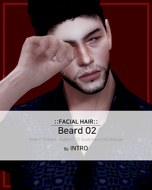 Борода, щетина - Страница 7 22383497