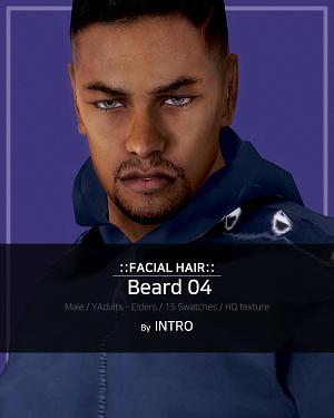 Борода, щетина - Страница 8 22383549