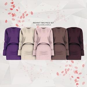 Повседневная одежда (платья, туники)  - Страница 32 22434116