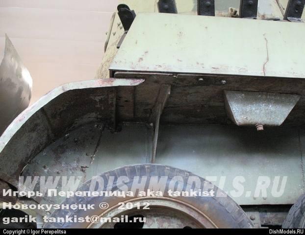 Ба-10 средний бронеавтомобиль 22565323_m