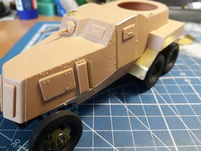 Ба-10 средний бронеавтомобиль 22565386_m