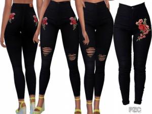 Повседневная одежда (юбки, брюки, шорты) - Страница 32 23021607