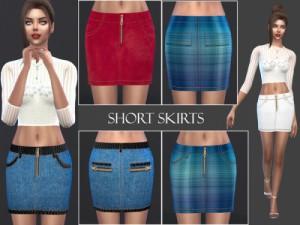 Повседневная одежда (юбки, брюки, шорты) - Страница 32 23022106