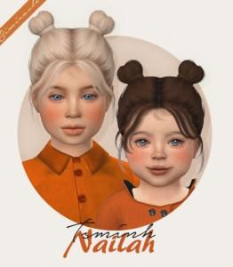 Детские прически - Страница 8 23083673