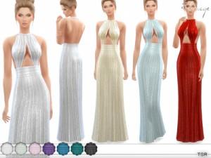 Формальная одежда, свадебные наряды - Страница 18 23129781