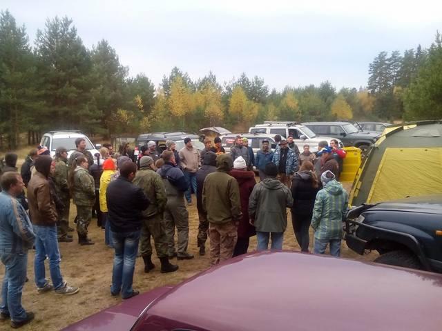 20 октября в Тверской области «Свободный полёт» 23634233_m