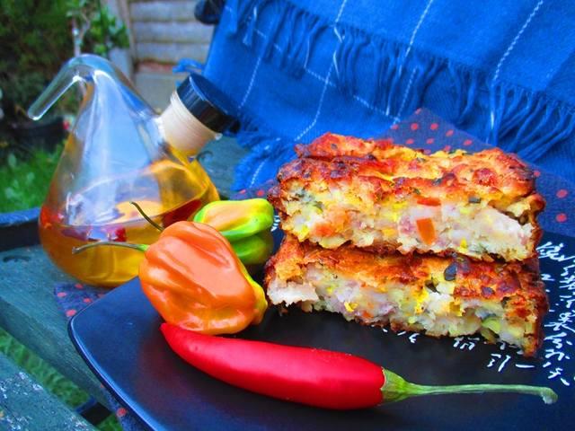 - Блюда с овощами, фаршированные овощи  и др. - Страница 12 23953515_m