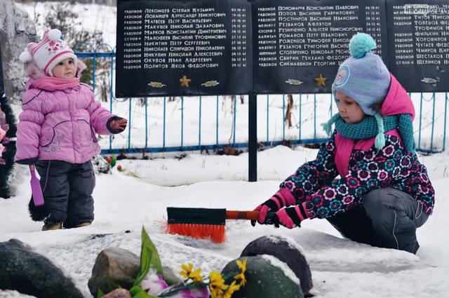 """15-16 декабря, рейд памяти """"Танковый прорыв"""", Тверская обл. 24189114_m"""