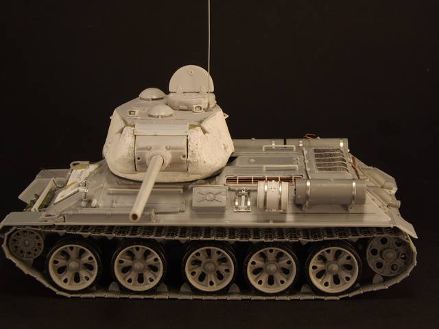 Т-34-85 з-да №112 с орудием С-53 24637462_m