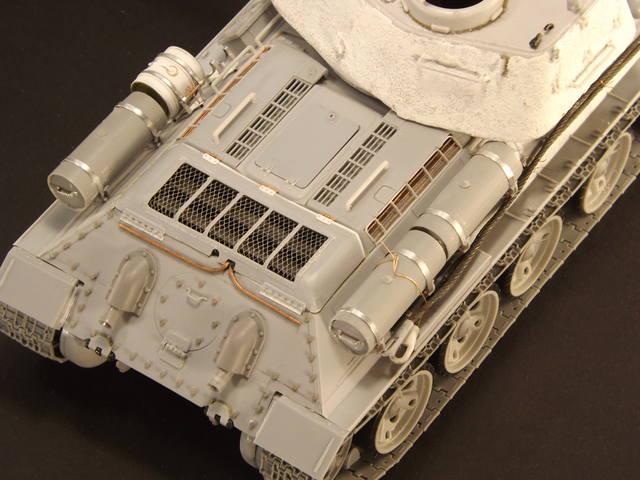 Т-34-85 з-да №112 с орудием С-53 24637464_m