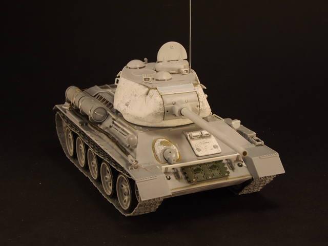 Т-34-85 з-да №112 с орудием С-53 24637465_m