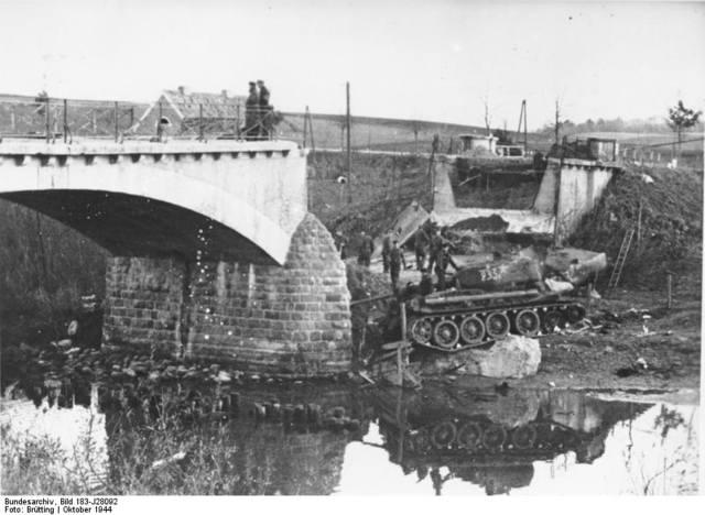 Т-34-85 з-да №112 с орудием С-53 - Страница 2 24640713_m