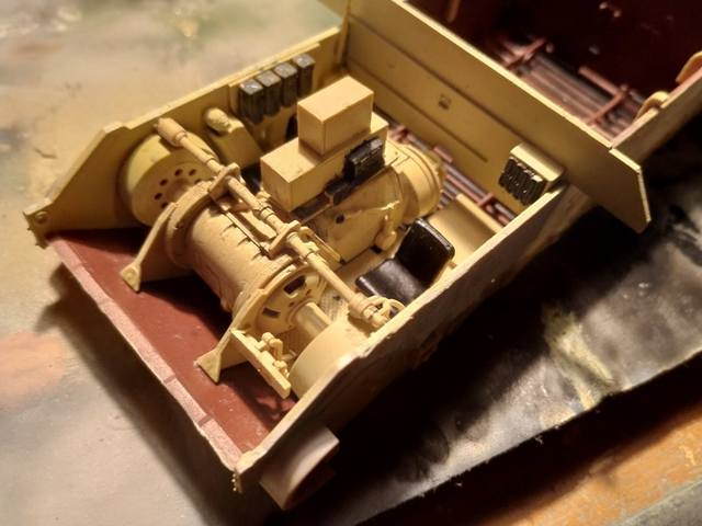 Bergepanther Ausf. A 1/35 Meng 24662475_m