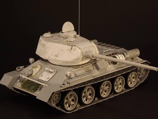 Т-34-85 з-да №112 с орудием С-53 - Страница 2 24755646_m