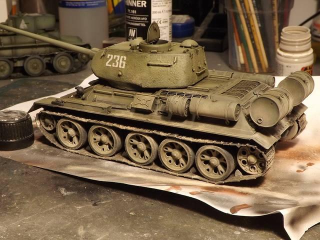 Т-34-85 з-да №112 с орудием С-53 - Страница 2 24755718_m