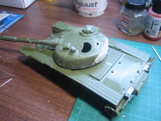 Т-80 БВ Звезда 1/35 25130192_m