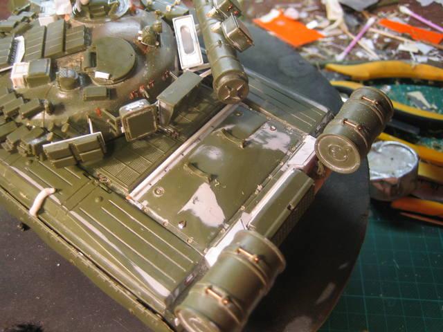 Т-80 БВ Звезда 1/35 25130275_m
