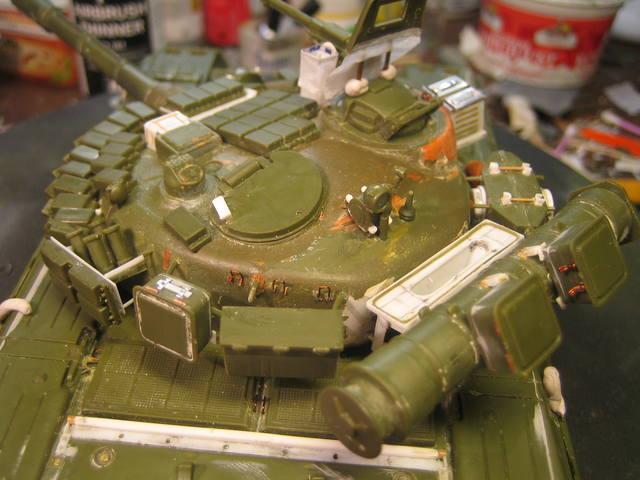Т-80 БВ Звезда 1/35 25130301_m