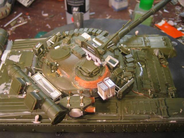 Т-80 БВ Звезда 1/35 25130303_m