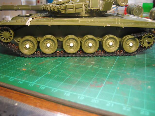 Т-80 БВ Звезда 1/35 25130380_m