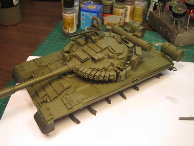 Т-80 БВ Звезда 1/35 25130383_m