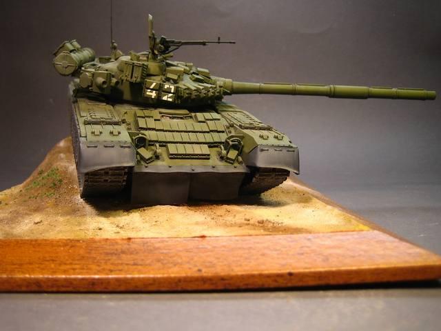 Т-80 БВ Звезда 1/35 25130427_m