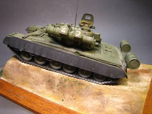 Т-80 БВ Звезда 1/35 25130422_m