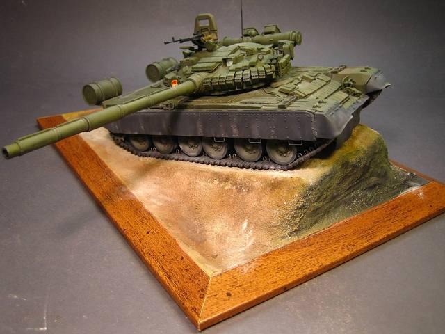 Т-80 БВ Звезда 1/35 25130424_m
