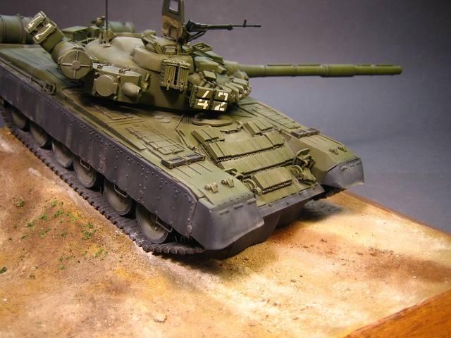 Т-80 БВ Звезда 1/35 25130428_m