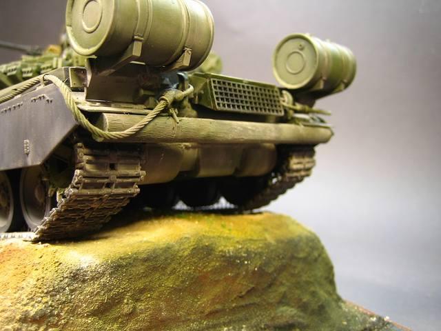 Т-80 БВ Звезда 1/35 25130432_m
