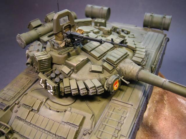 Т-80 БВ Звезда 1/35 25130430_m