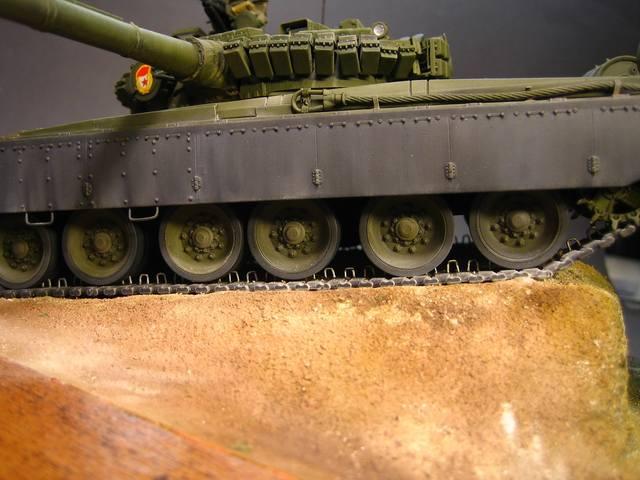 Т-80 БВ Звезда 1/35 25130431_m