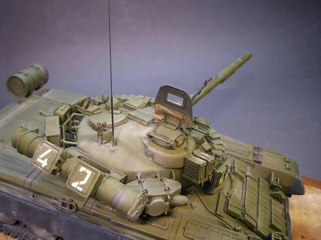 Т-80 БВ Звезда 1/35 25130429_m