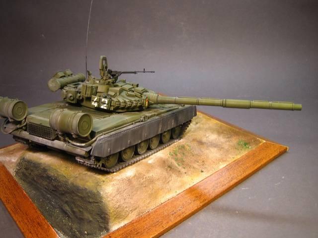 Т-80 БВ Звезда 1/35 25130444_m