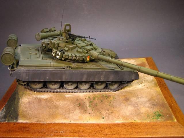 Т-80 БВ Звезда 1/35 25130445_m