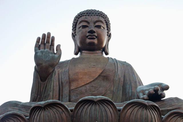 10 жестов Будды 25531570_m