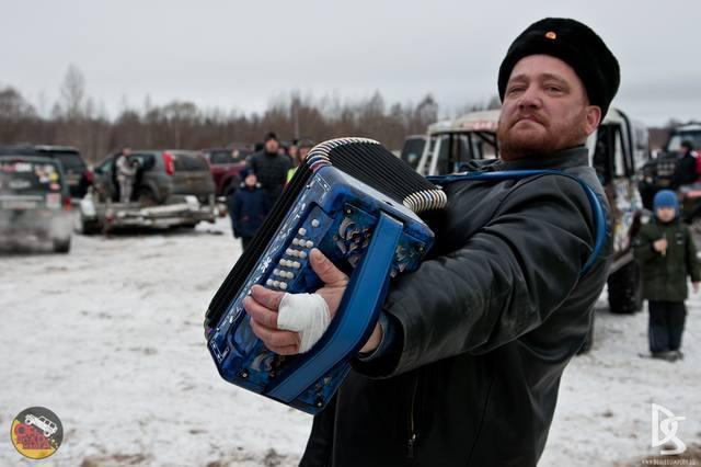 24 февраля, легендарное «Лебёдушкино озеро», Тверская обл 25593073_m