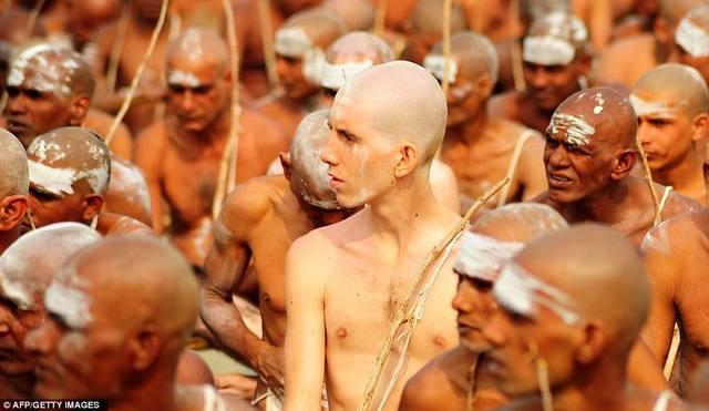 Как западному человеку принять индуизм 25764561_m