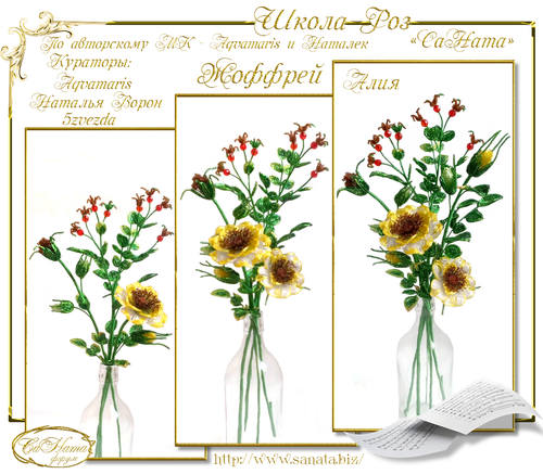 Выпуск Школы роз. курс - Жоффрей 26655008_m