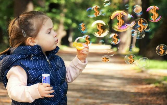 Как ваши Дети могут сделать вас Богатыми. 27002346_m