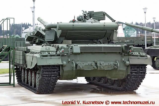 Т-64АВ Трумпетер 1/35  27057005_m