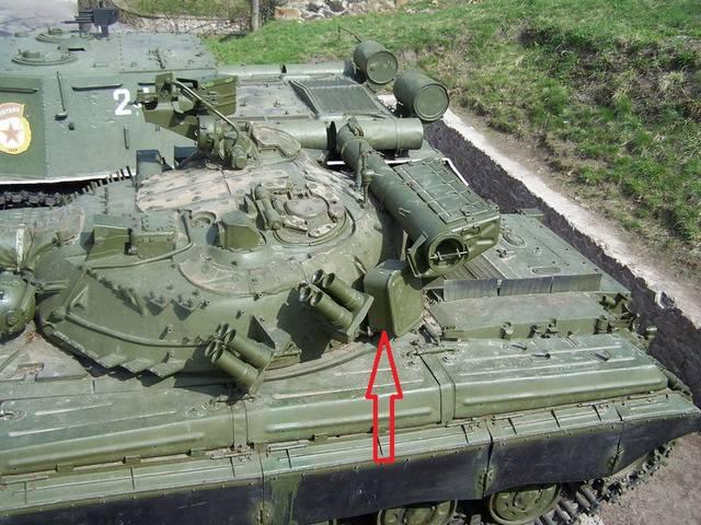 Т-64АВ Трумпетер 1/35  27159310_m